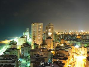 グロスバーグ教授が主催するStartup Nation Study Tourでは毎年イスラエルを訪問します。